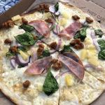 パイオロジーのピザ